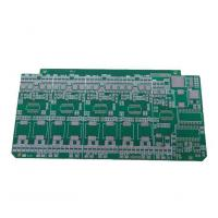 Buy cheap MCPCB 2-layer 3OZ Copper High Thermlal Conductivity MCPCB with Aluminum or 5052 Alloy from wholesalers