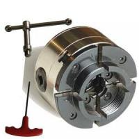Buy cheap WOODWORKING TOOLS Wood lathe chuck 4-Jaw Precise from wholesalers