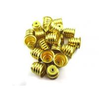 Buy cheap Lamp Holder / Metal Stamping Parts from wholesalers