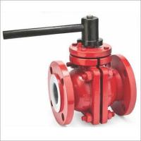 Buy cheap Lined Valve from wholesalers