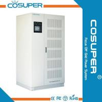 Buy cheap TPI Series 15~60KW Single Phase Inverter from wholesalers