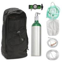 Buy cheap OceanMedix - Medical Oxygen Administration Kit (164 liter) from wholesalers