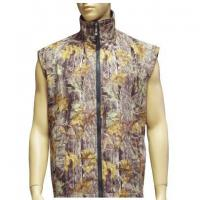 Buy cheap Heated peach vest from wholesalers