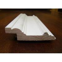 Buy cheap Stretcher bars & Frame Pine Finger Jointed Decorative Moulding from wholesalers