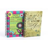 Spiral Notebook SP-0010