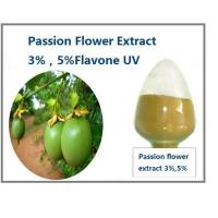 Buy cheap Passion Flower Extract Flavones 3%~5% from wholesalers