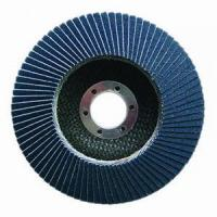 Buy cheap Flap Disc ZA from wholesalers