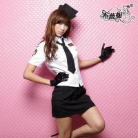 Buy cheap New arrivals air stewardess uniform young girl DS424 stewardess uniform for hostess from wholesalers