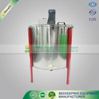 Buy cheap Y08D Electirc honey extractor from wholesalers