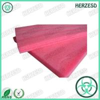 Buy cheap HZ-1201 Anti-static EPE Foam Block from wholesalers