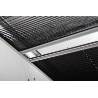 Buy cheap DOUBLE SIDE PLEATED SCREEN FOR SKYLIGHTS from wholesalers