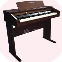 Buy cheap OULAIKE electric piano K2009C-2 from wholesalers