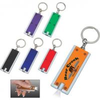 Buy cheap MP302-5Rectangular Led Key Chain from wholesalers