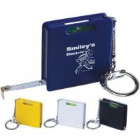 Buy cheap MP302-4Square Level Tape Measure Key Tag from wholesalers