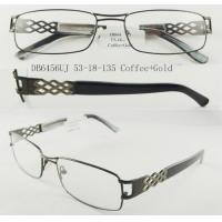 Buy cheap Eyewear DB6456UJ 53-18-135 Coffee+Gold from wholesalers