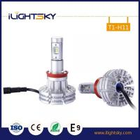 Car LED bulb T1-H11 car Led Headlight