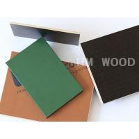 Buy cheap FILM FACED PLYWOOD FilmFacedPlywood from wholesalers
