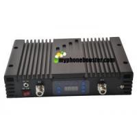 Buy cheap 20dBm GSM900 Fixed Band Selective Mobile Signal Booster from wholesalers