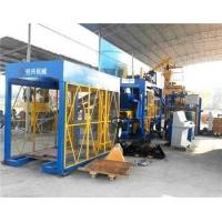 Buy cheap Autoclaved Brick Production Line Aerated Concrete Production Line from wholesalers