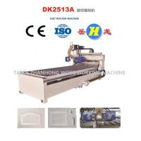 Buy cheap DK2513A CNC ROUTER VACUUM PRESSER from wholesalers