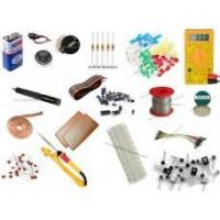 Buy cheap Electronic Starter Kit - 1 (Hobby Kit) - [864 parts]Free Shipping from wholesalers