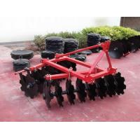 Buy cheap Light Disc harrow(offset) from wholesalers