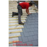 Buy cheap Low-breath 3-ply membrane for pitched roof underlay from wholesalers