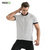 Buy cheap WOSAWE Cycling Jersey Short Sleeve Sports Bicycle Clothing BC243 from wholesalers