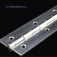 Buy cheap continuous piano hinge from wholesalers