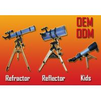 Buy cheap Astronomical Telescope - Refractor - F1200150EQIV from wholesalers