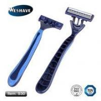 Buy cheap BIC comb single one blade disposable razor from wholesalers