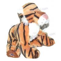 Buy cheap Plush Toy Animals Plush Keychains from wholesalers