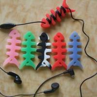 Buy cheap Silicone cable winder from wholesalers