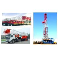 Buy cheap Drilling Rig Components and Accessories workover rig from wholesalers