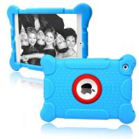 Buy cheap Two color silicone cover for mini ipad from wholesalers