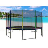 Buy cheap Mzone Outside Net 14FT6L Trampoline from wholesalers
