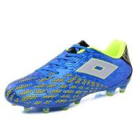 Buy cheap low price outdoor soccer sport shoes from jinjiang supplier,football sport shoe for men from wholesalers