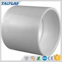 Buy cheap Bases and salts resistance large diameter pvc pipe from wholesalers