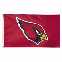 Buy cheap Top Quality Custom Hot Sale artwork Arizona Cardinals Logo large size Flag from wholesalers