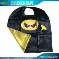 Buy cheap Children Halloween Christmas Party Cape from wholesalers