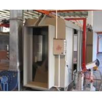 Buy cheap cheap spray paint booth from wholesalers