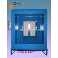Cyclone After Filter Powder Recovery System Of Spray Paint