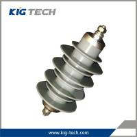 Buy cheap Polymer metal-oxide arrester from wholesalers