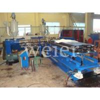 Buy cheap Double Wall Plastic Corrugated Pipe Production Line from wholesalers