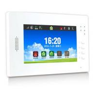 Buy cheap Touch Screen GSM Alarm Kit CG-G003 from wholesalers