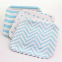 Buy cheap pretty paper plates from wholesalers