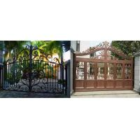 Buy cheap Wrought Iron Gate 2 from wholesalers