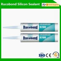Buy cheap RS-97009700 mould-proof/anti-fungus silicone sealant from wholesalers