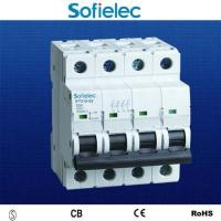 SFD16-125 4 pole100a isolator switch