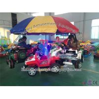 Buy cheap Hot selling amusement park equipment rotary car from wholesalers